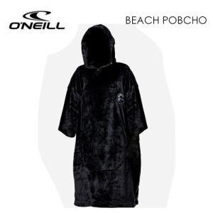 【あすつく対応】O'NEILL,オニール,タオル,ポンチョ,着替え,マイクロファイバー●BEACH PONCHO ビーチポンチョ 619-933|surfer