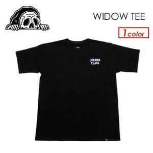 あすつく SKETCHY TANK スケッチータンク アパレル 半袖 Tシャツ 19ss/WIDOW TEE|surfer