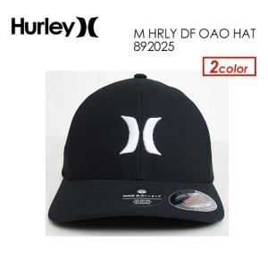 【あすつく対応】Hurley,ハーレー,CAP,キャップ,19ss●M HRLY DF OAO HAT 892025|surfer