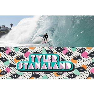 【送料無料】ODYSEA,サーフボード,CATCHSURF,キャッチサーフ,プロシリーズ●TYLER STANALAND PRO SKIPPER 6.0 Quad-fin|surfer|05