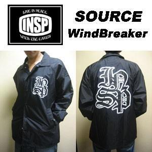 ファッション,メンズ,ジャケット,INSP,インスピ●IN08265 SOURCE WindBreaker|surfer