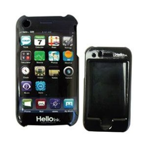 Hello ink ハローインク iPhoneケース/i PROTECTOR 3G Both side phone RPZ-1-01|surfer