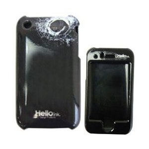 Hello ink ハローインク iPhoneケース/i PROTECTOR 3G Protect life RPZ-1-03|surfer