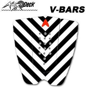 ASTRODECK アストロデッキ デッキパッチ デッキパッド 正規品/V-BARS V LINE|surfer