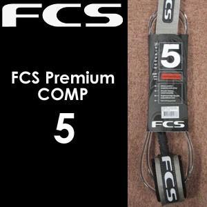 リーシュコード,パワーコード,FCS,エフシーエス●COMP 5ft|surfer