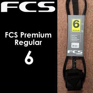 リーシュコード,パワーコード,FCS,エフシーエス●Regular 6ft|surfer