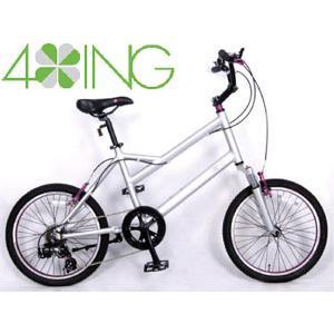 自転車,折りたたみ自転車,4ING,フォーイング●NY BROOKLYN※納期 1〜3週間|surfer