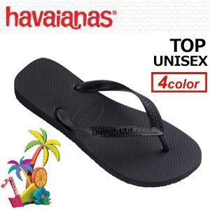 havaianas ハワイアナス ブラジル ビーチサンダル 正規品 トップ/TOP UNISEX|surfer