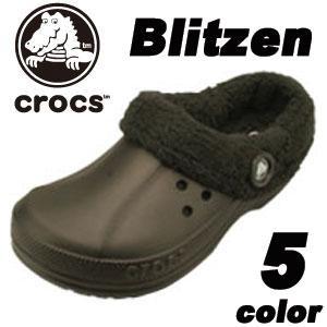 あすつく サンダル CROCS クロックス/Blitzen/ブリッツェン|surfer