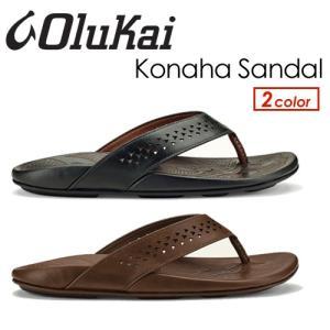 【送料無料】OluKai,オルカイ,サンダル,ビーチサンダル,ハワイ●KOHANA SANDAL コハナ サンダル|surfer