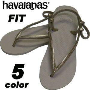 あすつく havaianas ハワイアナス ビーチサンダル/FIT|surfer