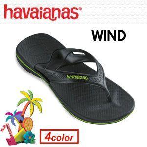 havaianas ハワイアナス ビーチサンダル/WIND|surfer