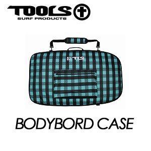 ボディボードケース TOOLS トゥールス/BBハードケース|surfer