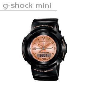 送料無料 G-SHOCK MINI ジーショックミニ 腕時計 ウォッチ/GMN-500-1B3JR|surfer