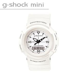 あすつく 送料無料 G-SHOCK MINI ジーショックミニ 腕時計 ウォッチ/GMN-500-7BJR|surfer