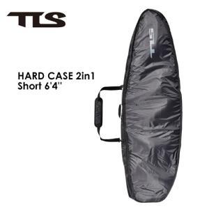 TOOLS トゥールス サーフボードケース ハードケース トラベル ショート/TLS HARD CA...