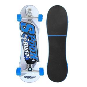 【送料無料】スケートボード,サーフィン,スノーボード,練習,コンプリート,NEW,スプーンライダー,子供用●SPOON RIDER 28inch|surfer|06