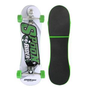 【送料無料】スケートボード,サーフィン,スノーボード,練習,コンプリート,NEW,スプーンライダー,子供用●SPOON RIDER 28inch|surfer|07