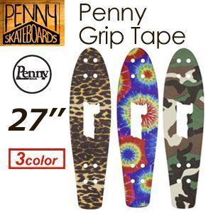 Penny,ペニー,スケートボード,グリップ,デッキテープ●PENNY GRIP TAPE 27''|surfer