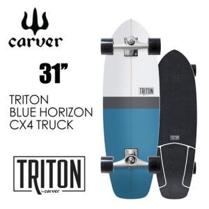 【送料無料】carver,カーヴァー,スケートボード,コンプリート●31