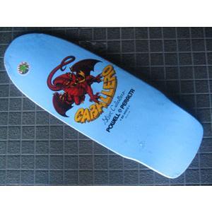 スケートボード,デッキ,POWELLPERALTA,パウエルペラルタ●CABALLERO DRAGON surfer