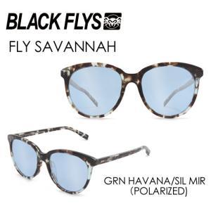 【あすつく対応・送料無料】BLACKFLYS,ブラックフライズ,サングラス,偏光レンズ●FLY SAVANNAH フライ サヴァンナ GRN HAVANA/SIL MIR (POLARIZED) FG-1015-05|surfer