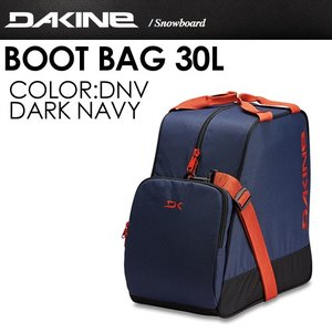 【送料無料】DAKINE,ダカイン,スノーボード,バック,ブーツ,17fa●BOOT BAG 30L■AH237-145 DNV surfer