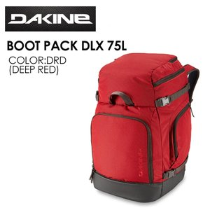 DAKINE,ダカイン,スノーボード,バック,ブーツ,18fw,sale●BOOT PACK DLX 55L■AI237-175 ZIN surfer