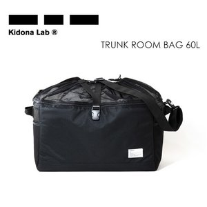 Kidona Lab キドナラボ スノーボード ブーツ バック/TRUNK ROOM BAG 60L surfer