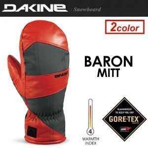 スノーボード グローブ メンズ DAKINE ダカイン バロン/BARON MITT AD237-703 surfer