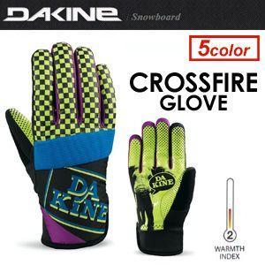 スノーボード グローブ メンズ DAKINE ダカイン クロスファイア/CROSSFIRE GLOVE AD237-721 surfer
