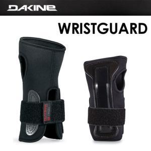 DAKINE ダカイン スノーボード スケート グローブ プロテクター/WRISTGUARD リストガード AI237-741|surfer