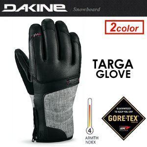 スノーボード グローブ レディース DAKINE ダカイン タルガ/TARGA GLOVE AD237-686 surfer