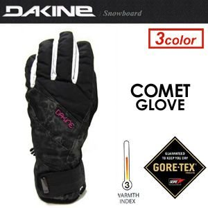 スノーボード グローブ レディース DAKINE ダカイン コメット/COMET GLOVE AD237-689 surfer