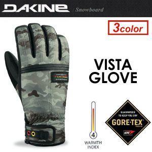 スノーボード グローブ メンズ DAKINE ダカイン ビスタ/VISTA GLOVE AD237-725 surfer