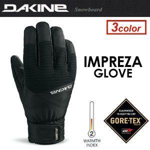 スノーボード グローブ メンズ DAKINE ダカイン インプレッサ/IMPREZA GLOVE AD237-712 surfer