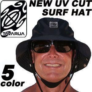 TAVARUA,タバルア,サーフハット,日焼け防止●NEW UV CUT SURF HAT|surfer