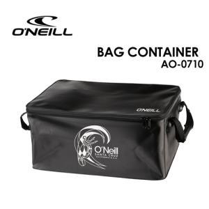 O'neill オニール サーフィン 防水 ウェットバッグ/BAG CONTAINER バッグコンテナ AO-0710|surfer