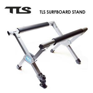 TOOLS トゥールス サーフボードラック ワックスアップ 修理/TLS SURFBOARD STAND サーフボードスタンド|surfer