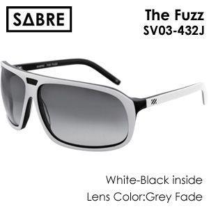 送料無料 SABRE セイバー サングラス/TheFuzz-SV03-432J|surfer
