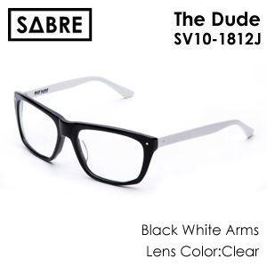 送料無料 SABRE セイバー サングラス/TheDude-SV10-1812J|surfer