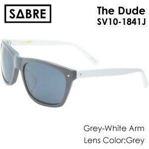 送料無料 SABRE セイバー サングラス/TheDude-SV10-1841J|surfer