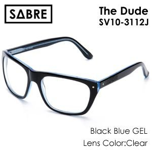 送料無料 SABRE セイバー サングラス/TheDude-SV10-3112J|surfer