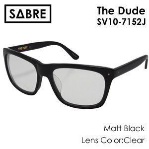 送料無料 SABRE セイバー サングラス/TheDude-SV10-7152J|surfer