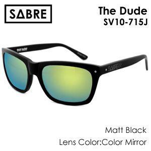 送料無料 SABRE セイバー サングラス/TheDude-SV10-715J|surfer