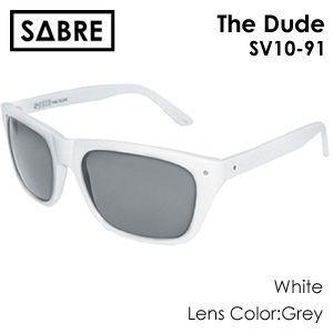 送料無料 SABRE セイバー サングラス/TheDude-SV10-91|surfer