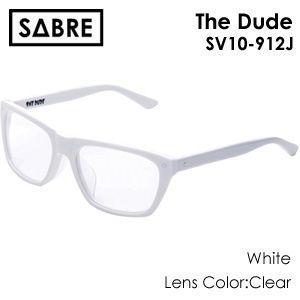 送料無料 SABRE セイバー サングラス/TheDude-SV10-912J|surfer