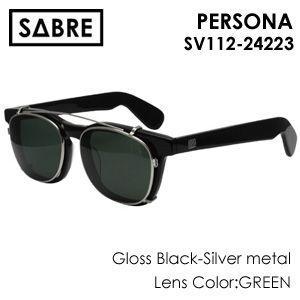 送料無料 SABRE セイバー サングラス/PERSONA-SV112-24223|surfer