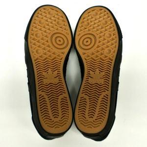 ADIDAS SKATEBOARDING/アディダス ADI EASE BLACK/BLACK/BLACK 靴 スケートボードシューズ スニーカー BY4027|surfingworld|04