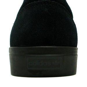 ADIDAS SKATEBOARDING/アディダス ADI EASE BLACK/BLACK/BLACK 靴 スケートボードシューズ スニーカー BY4027|surfingworld|06